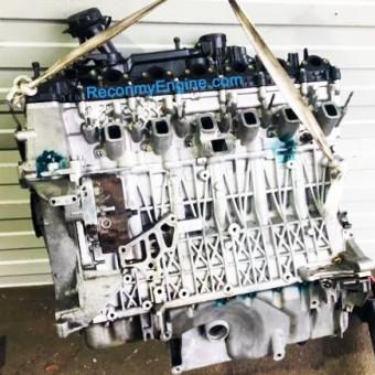 3.0 BMW Engine 3 4 5 7 Series BMW 306D5 (2006-11) Diesel Reconditioned Engine