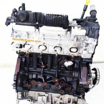 Reconditioned 2.0 Transit Engine Custom Tourneo Tdci (2013-ON) YNF6 Diesel Engine