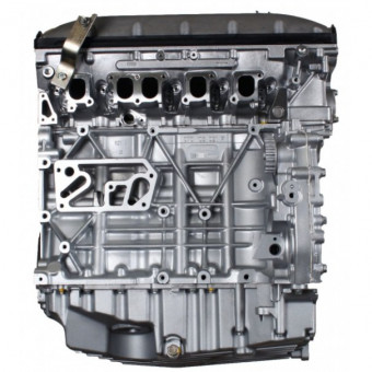 Reconditioned VW Transporter , T5 2.5 TDI AXD Engine