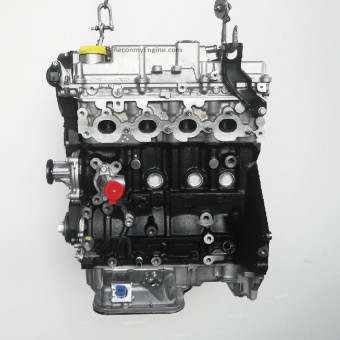 Reconditioned Vauxhall Astra , Vectra , Zafira 1.7 CDTI Engine (100 BHP) Z17DTH