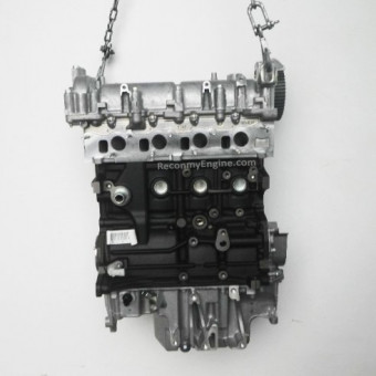 Reconditioned Vauxhall Astra , Vectra , Zafira 1.9 CDTI Engine (120 BHP) Z19DT