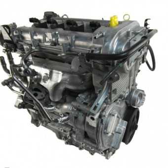 Reconditioned Vauxhall INSIGNIA Astra 2.0 T Petrol 220 HP Engine A20NHT