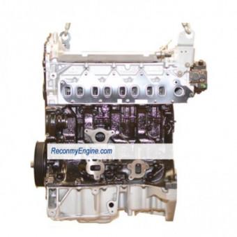 Reconditioned : 1.6 Vauxhall Vivaro Engine / Trafic CDTi DCI Bi Turbo R9M450 120BHP 2014-18 Engine