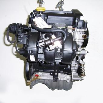 Vauxhall Corsa 1.0 Ecotec 65 BHP A10XEP 2009-15 Recon Engine