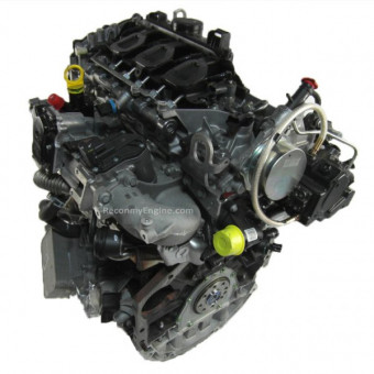 Vauxhall Movano / Renault Trafic / Master 2.3 Cdti Diesel 100-145 BHP Engine M9T 702