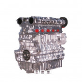 2.5 Focus ST / Smax 220BHP 2005-11 Reconditioned Petrol HUWA Engine