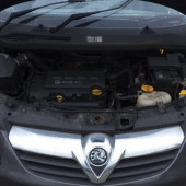 Corsa D 1.2 petrol (85 BHP) A12xer 2009-15 Reconditioned Engine