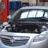Reconditioned Vauxhall Astra , INSIGNIA 2.0 Cdti Diesel (130 BHP) Engine A20dtj