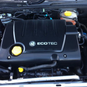 1.9 astra engine