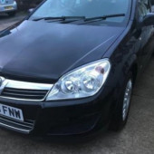 Reconditioned Vauxhall Astra , Vectra , Zafira 1.7 CDTI Engine (110 BHP) Z17DTJ