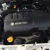 1.3 corsa engine