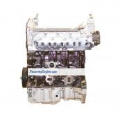 Reconditioned : 1.6 Vauxhall Vivaro Engine / Trafic CDTi DCI Bi Turbo R9M450 (120HP) 2014-18 Diesel Engine