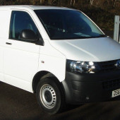 Reconditioned : VW Transporter T28 / T30 Camper Caravelle 2.0 CAAE TDI Diesel Engine