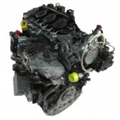 Vauxhall Movano / Renault Trafic / Master 2.3 Cdti Diesel 100 - 145 HP Engine M9T 700