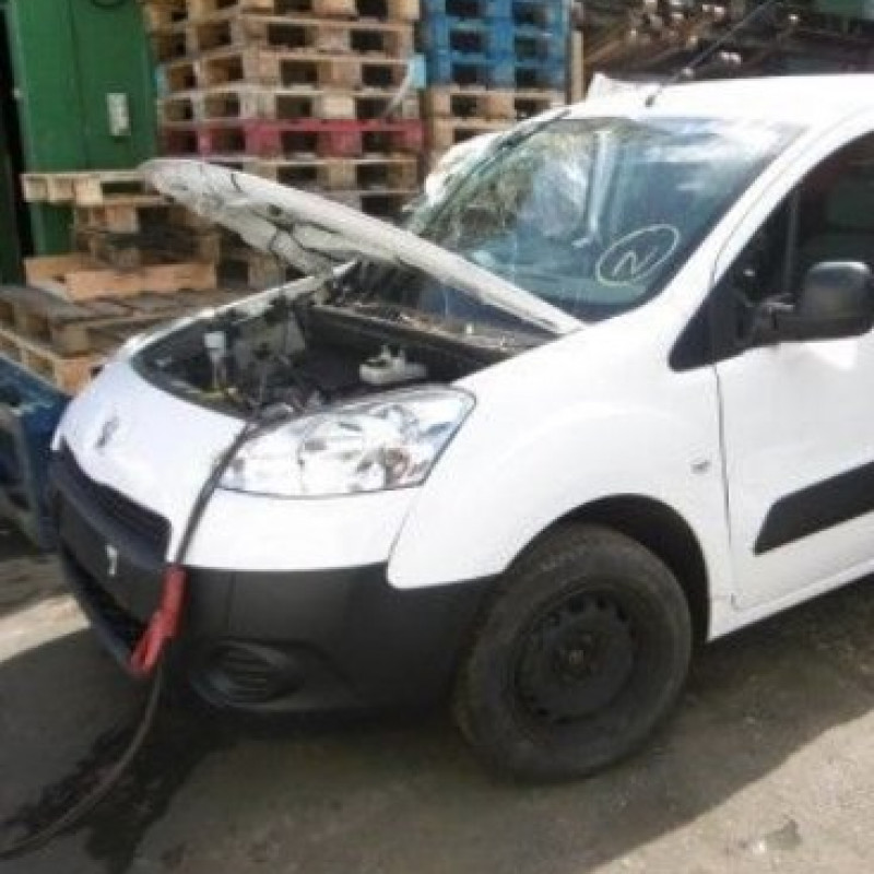 846f0e34c3 Reconditioned Peugeot Boxer III 2.2 Hdi Engine diesel SWB (120 BHP)  version. Engine